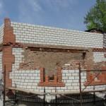 Иоанно-Предтеченский храм, пос.Первомайский